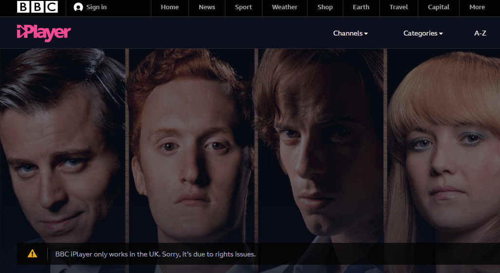 Best Vpns For Bbc Iplayer - Full Guide To To Unblock Bbc Iplayer-7314