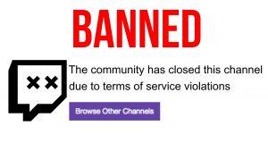 Twitch unblocked
